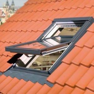 Мансардные окна