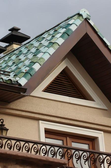 вентиляционная решетка для крыши